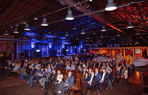 Eurovent Summit Aefyt Afec