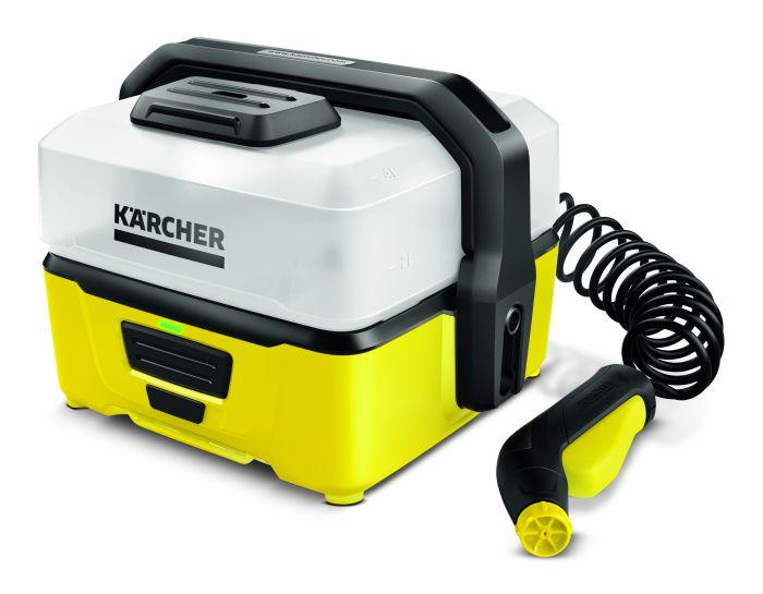 Kaercher OC3