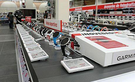 Se inaugura la nueva tienda de MediaMarkt en el centro de Madrid