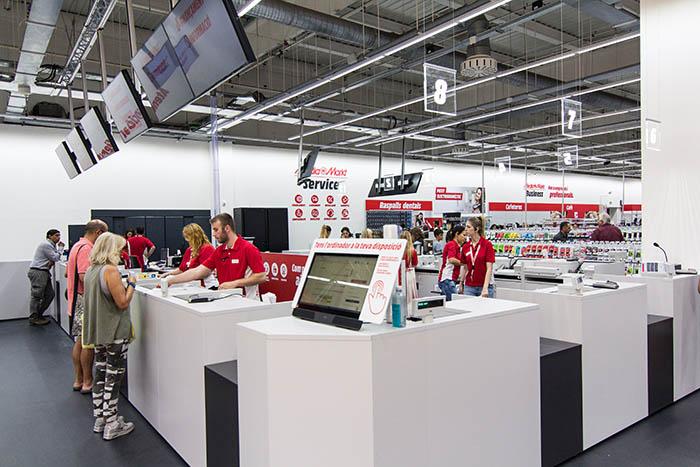 MediaMarkt abrirá una tienda en Bilbao el próximo año