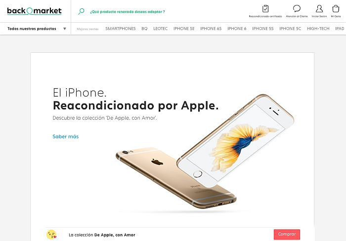IPhonereacondicionado