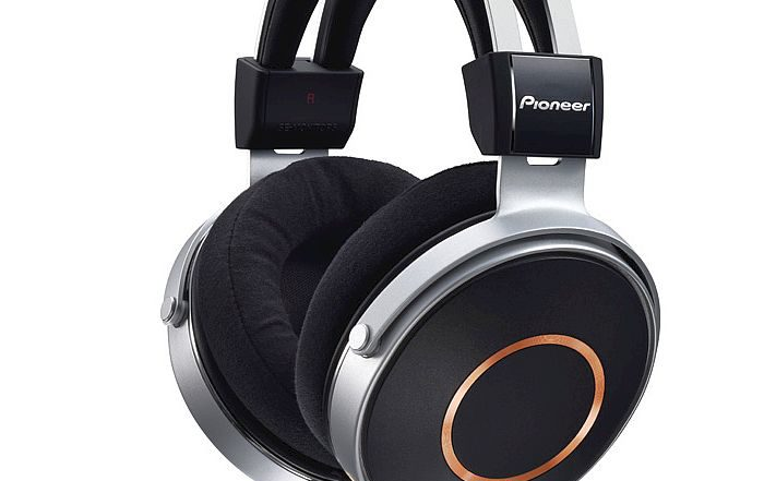 Pioneer SE-Monitor 5
