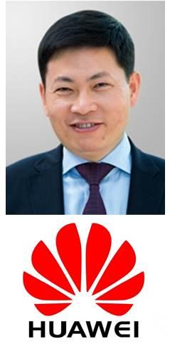 Richard Yu, de Huawei