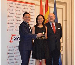 Premio a la Excelencia Profesional para AFEC