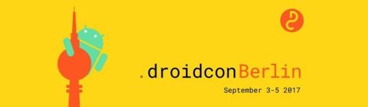 droidcon Berlin