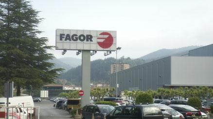 Fagor Mondragón
