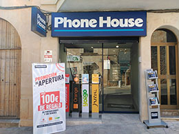 Dominion compra Phone House España