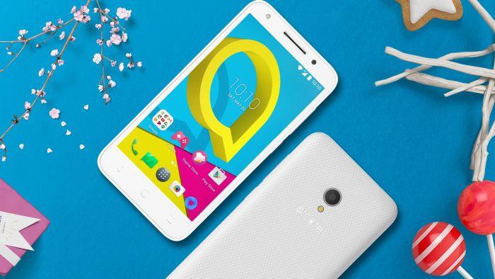 Smartphone Alcatel U5 4G