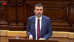 ANGED critica  la nueva Ley de Comercio de Cataluña