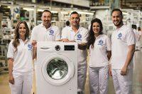 lavadoras Pausa+Carga de Balay campaña Ilusión