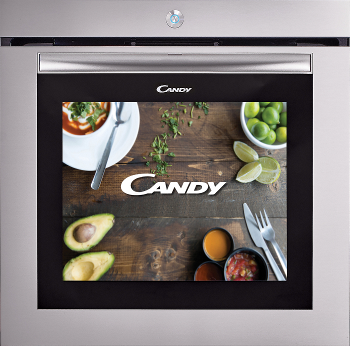 Nuevo horno Watch&Touch, de Candy