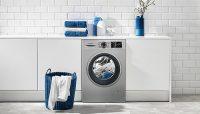 Balay lavadoras con dosificación automática motor ExtraSilencio programa automático 40ºC sensor 3G sistema AquaControl