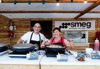 White Summer, Smeg Miri's by Smeg, Tasta'M by Smeg, Girona Excellence, Focus, MasterChef, Miri Pérez-Cabrero, teatro