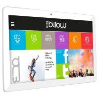 Aldir S.A., centro multimedia, tablet, tablet X101PRO, Billow, distribuidor,