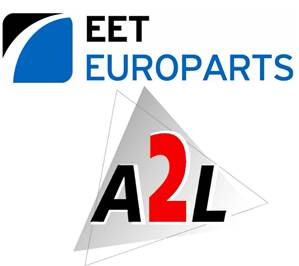 A2l, eet europarts, mayorista video profesional