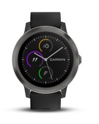 vívoactive 3, SideSwipe, Garmin Elevat, Garmin Pay, garmin, wearable, reloj inteligente, smartwatch,