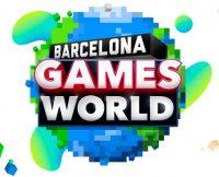 Barcelona Games World (BGW) salón de videojuegos Asociación Española de Videojuegos (AEVI) Fira de Barcelona