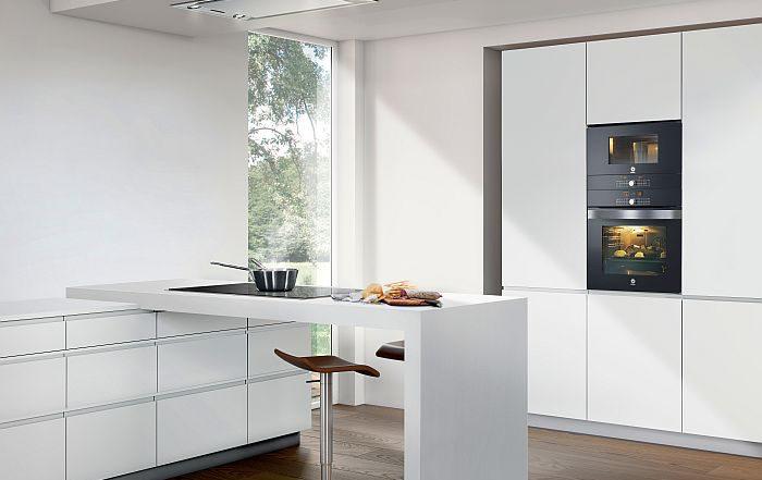 Balay calidad del aire diseño en la cocina Extractor de techo 3BE297RB
