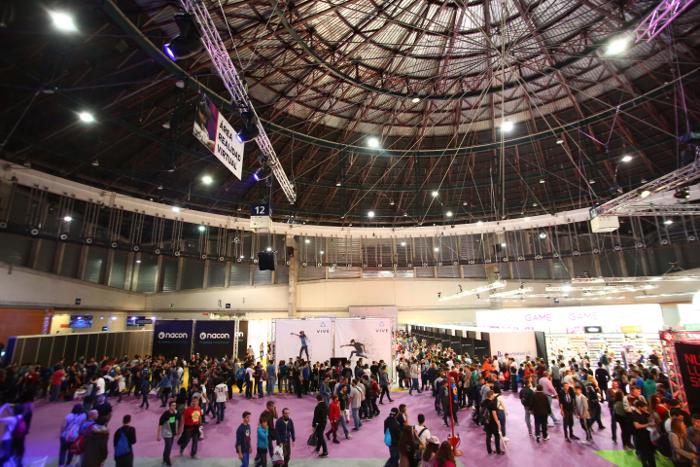 Microsoft, Nintendo y PlayStation, en Madrid Gaming Experience