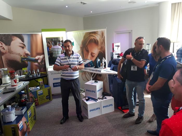 Milar celebra las primeras jornadas de Pequeño Aparato Electrodoméstico en Andalucía