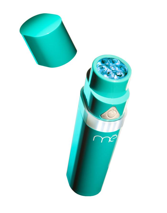 Illuminage inventa Clear-Me, una tecnología para eliminar el acné