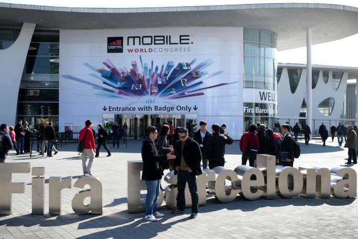GSMA, 4YFN, YoMo, Women4Tech, Programa Ministerial 2018, Fira Gran Vía de Barcelona, Fira Montjuïc, Creando un Futuro Mejor, Mobile World Congress 2018,