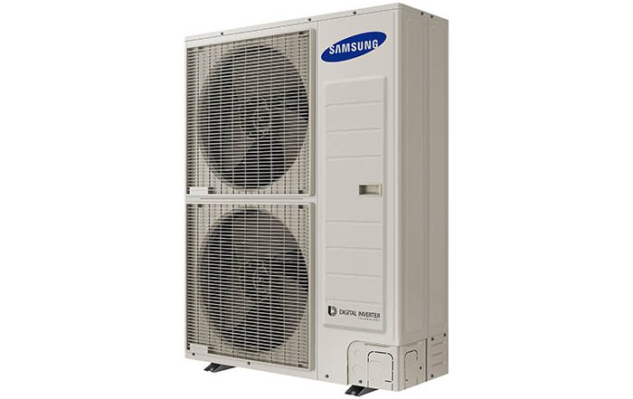 Samsung, aire acondicionado,