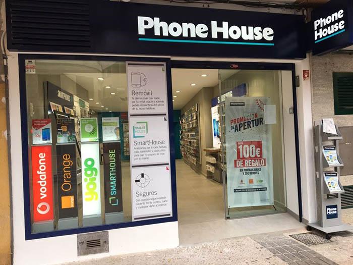 Phone House inaugura una nueva tienda en la provincia de Valencia