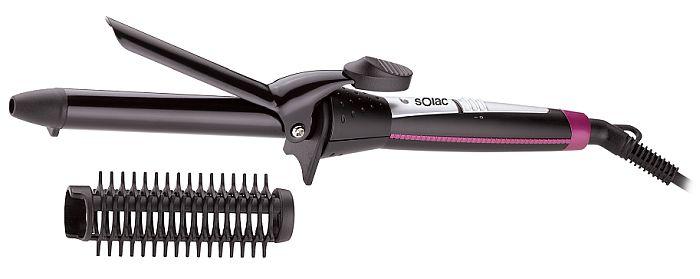 plancha Stream Lissé rizador Tourmaline Styler rizador Curl Expert cepillo alisador Expert Ionic Brush Solac