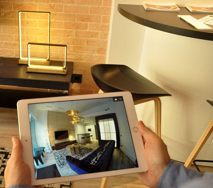 Soluciones accesibles de casa conectada en el primer Concept Home en Barcelona de Delta Dore