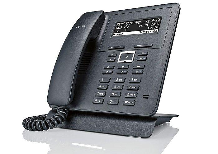 Gigaset, en la décima edición de VoIP2DAY