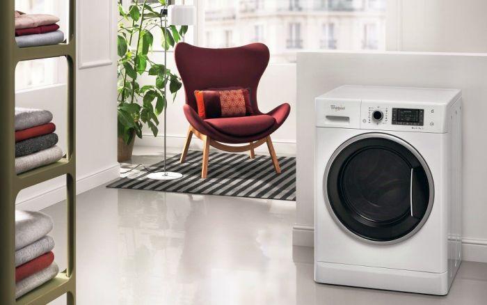 Nuevas lavasecadoras de Whirlpool