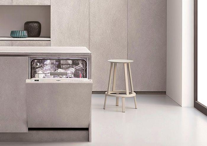 Whirlpool presenta sus lavavajillas Supreme Clean