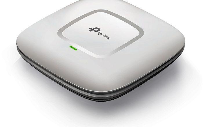 AC50 AC500 CAP1200 controlador wireless Auranet Fast Roaming modo FAT/FIT MultiSSID punto de acceso wireless dual band soporte sobre Ethernet SU-MIMO tecnología MU-MIMO tp-link videoconferencias VoIP Gigabit