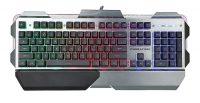 teclado para gamers Stinger GX 300 K videojuegos Windows 10 Woxter