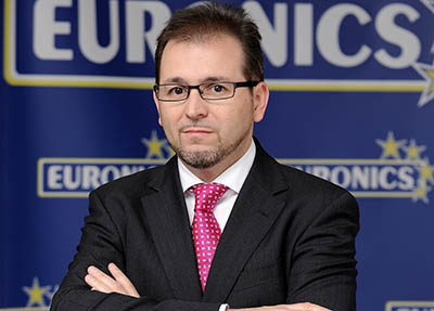 Javier Panzano anuncia su marcha de Euronics