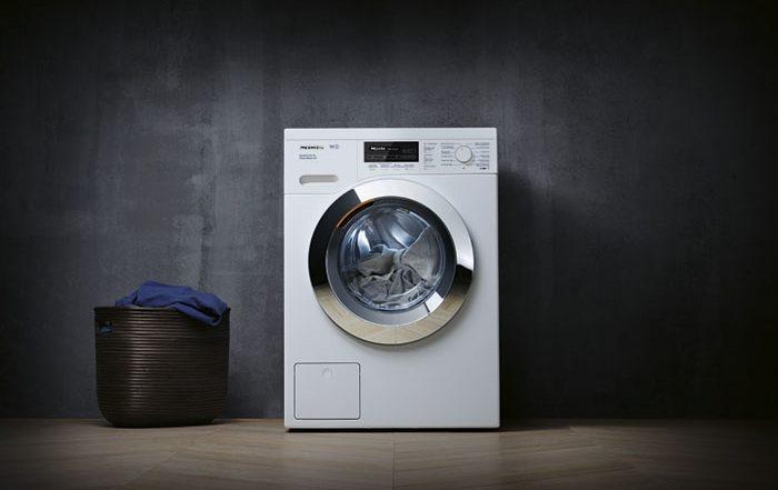 Miele, secadora T Active, lavadora SpeedCare, lavado rápido, quickPowerWash, PowerWash 2.0, electrodoméstico, EcoDry, PerfectDry, bomba de calor