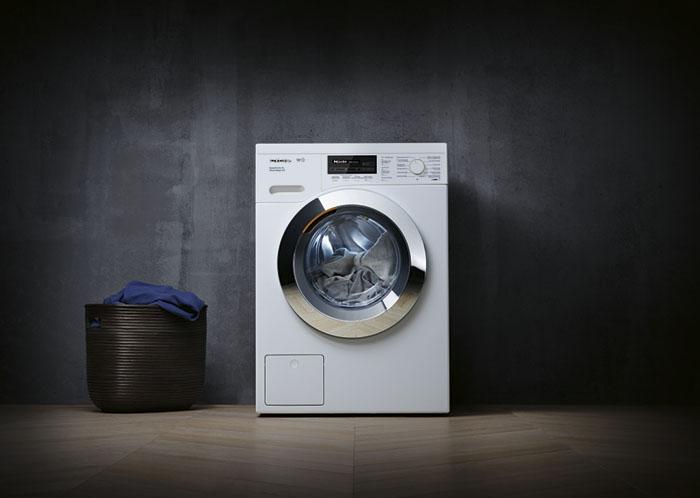 Miele presenta sus nuevas lavadoras SpeedCare y secadoras Active