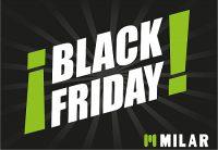 Black Friday, tiendas de electrodomésticos, ofertas, ventas de electrodomésticos, campaña de Navidad, tiendas Milar, Milar Electrodomésticos, ofertas, campaña de Navidad, comprar televisor, comprar frigorífico, comprar lavadora