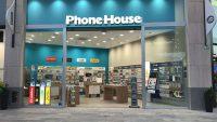 tienda telefonía, smartphones, Phone House, cadena Phone House, portabilidad, Samsung Galaxy, Demo Store, Alisios, Gran Canaria, Canarias, centro comercial