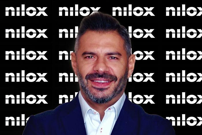 Nilox nombra un nuevo Director de Ventas para España