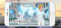 Phone House, videojuego 2100, innovación en formación, videojuego tiendas, software simulador para tiendas, atención al cliente