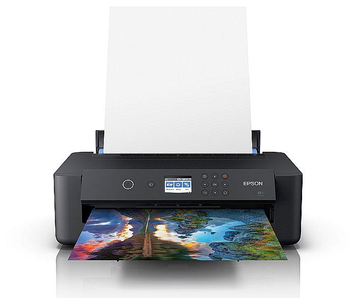 Impresora fotográfica inalámbrica XP-15000, de Epson