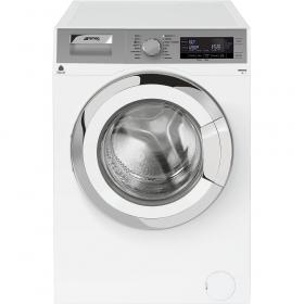 Gama de lavadoras WHT, de Smeg