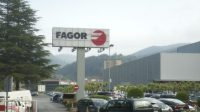 Fagor, Edesa Industrial, marca Fagor, electrodomésticos, arrasate, fabricante