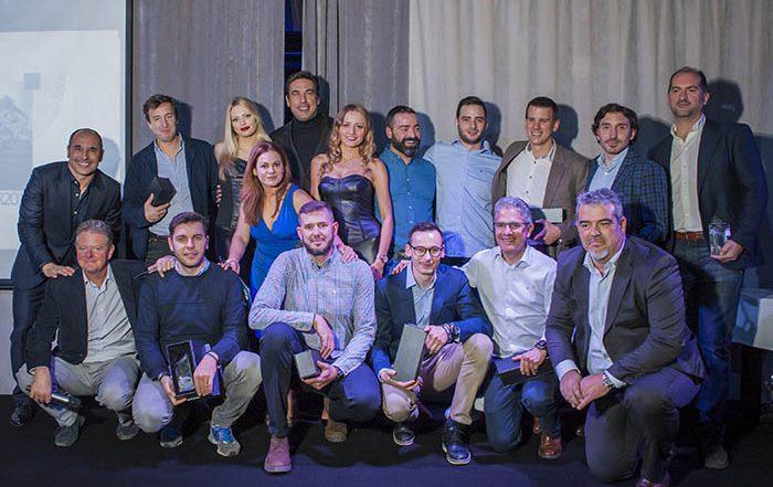 Premios MCR, mayorista, informática, gaming, premios, mejores productos, Samsung, LG, Gaming, monitor, periférico, ordenador, Acer, proyector, BenQ