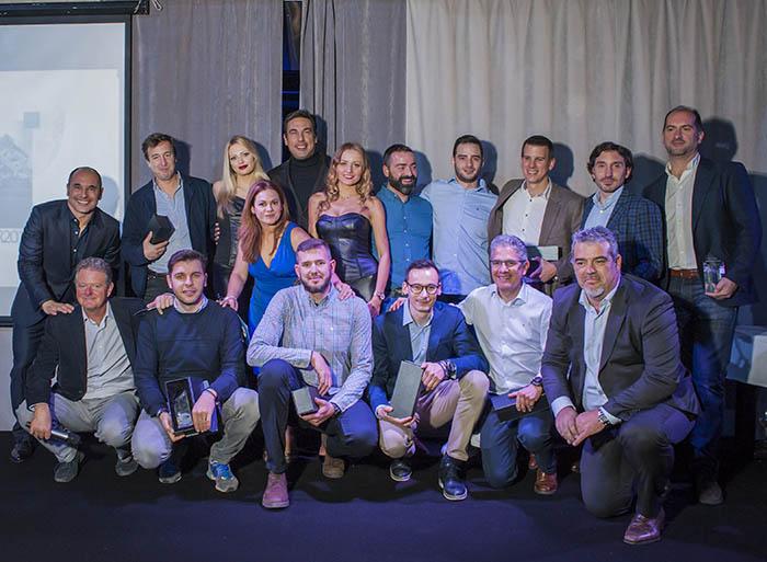 MCR premia a las mejores marcas y productos