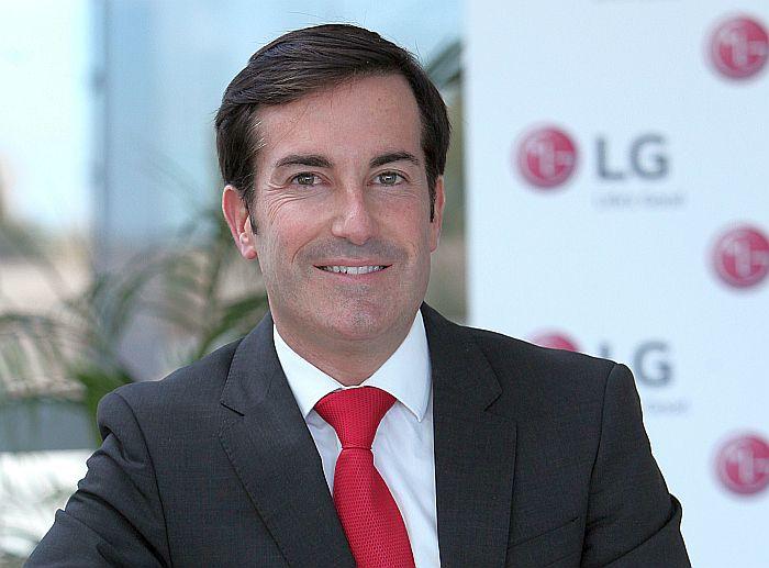 Nuevo director global de Recursos Humanos de LG Electronics