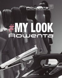 My Look Rowenta Rowenta Planchado Oficial & Hair Care 080 Barcelona Fashion Silence Steam Extreme SteamForce Master Precision 360º Access'Steam Premium Care Cashmere Keratin con Aceite de Argán Liss&Curl Brush & Straight 7/7 Steam Curler Hydraboost Premium Care Pro Premium Care Silence Precious Curl función Respect