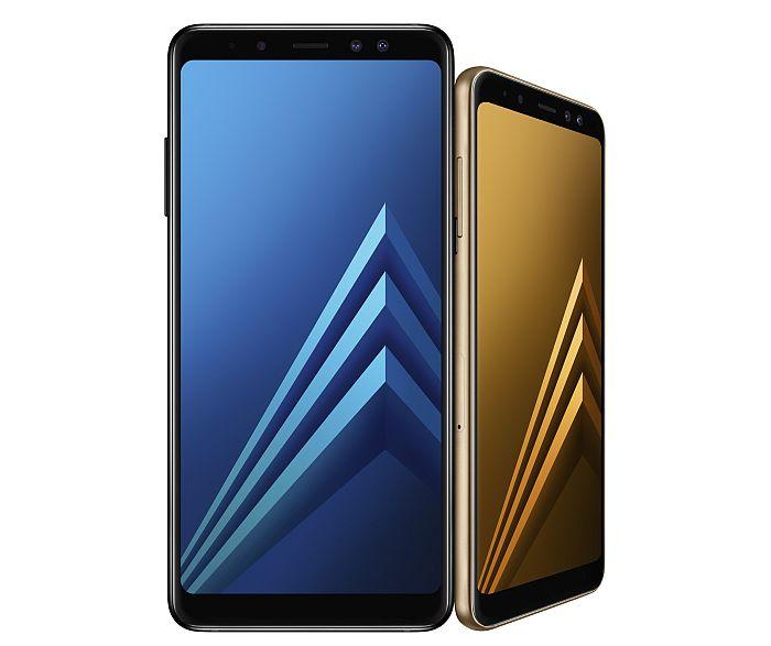 Samsung Galaxy A8(2018) llega a España